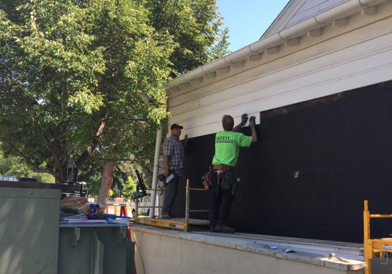 Capital Campaign To Restore Historic Eisenhower Chapel